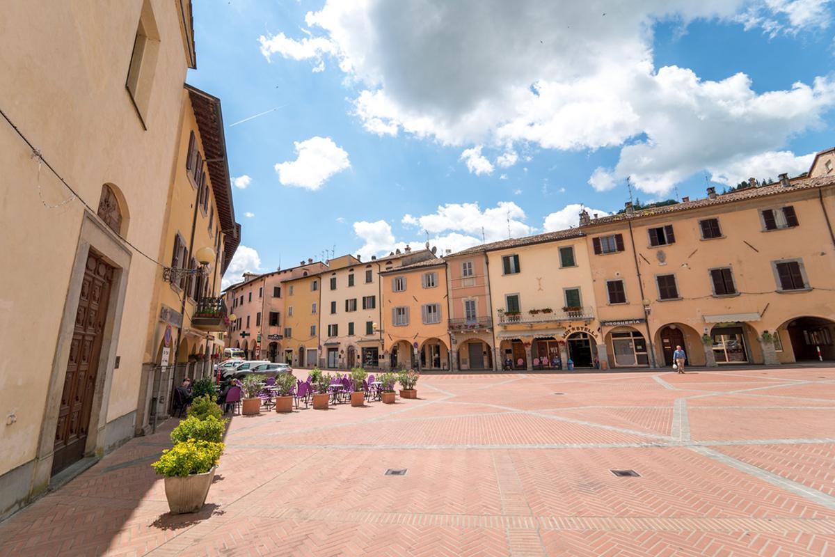 Rocca San Casciano (FC)