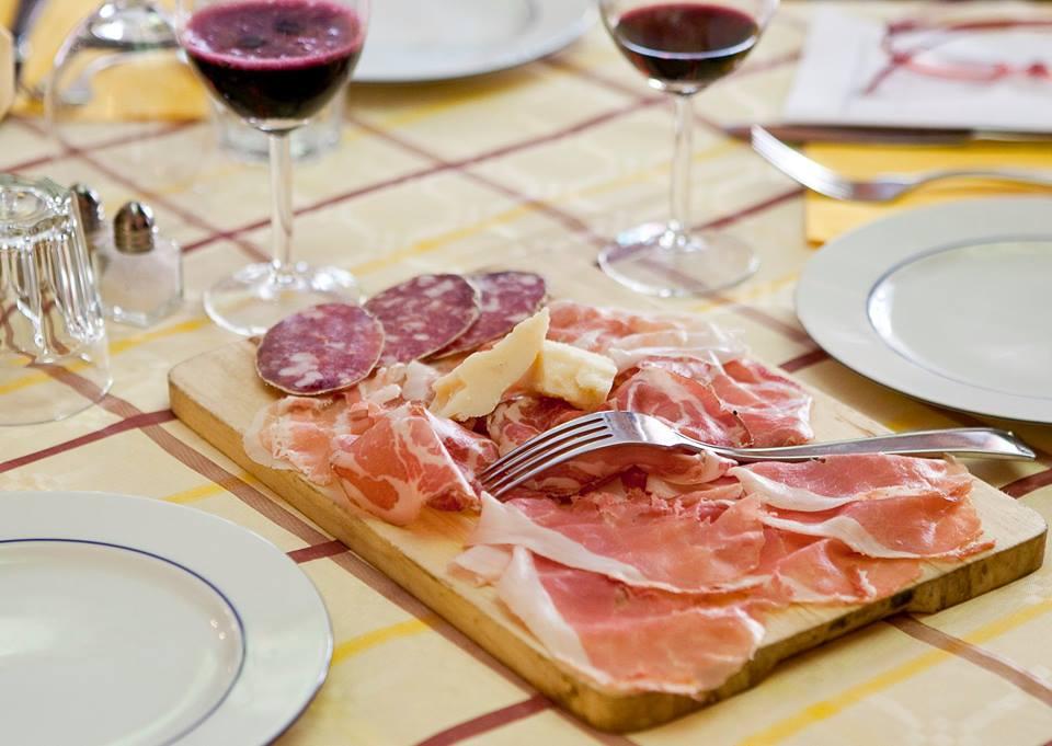 Parma Unesco City of Gastronomy: un calendario di eventi