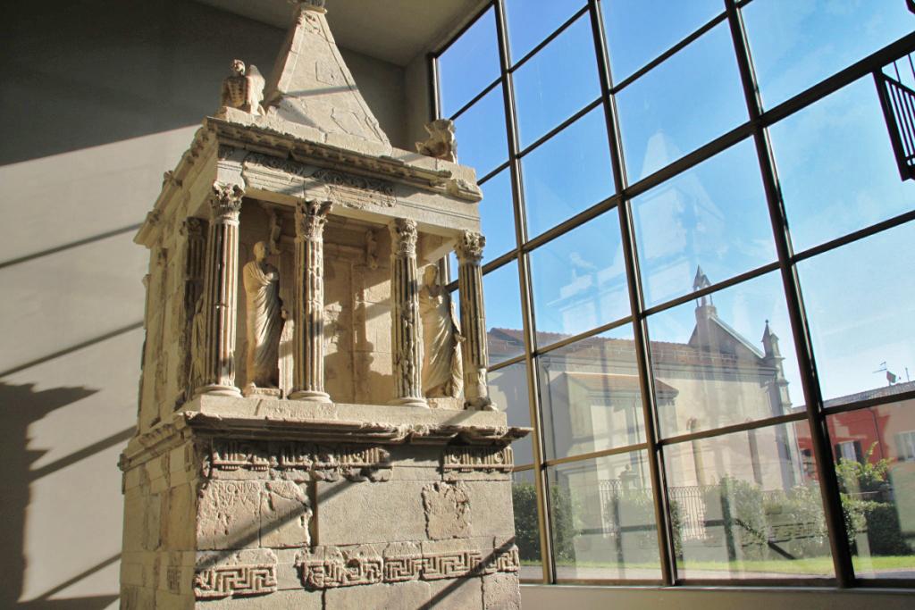 Sarsina Archaeological Museum