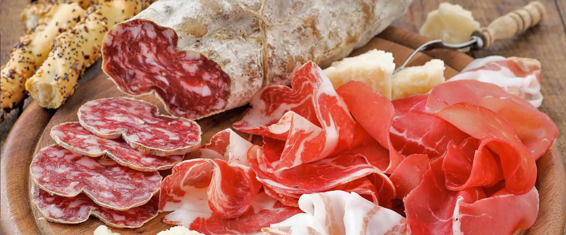 Slow Food Presidia in Emilia Romagna