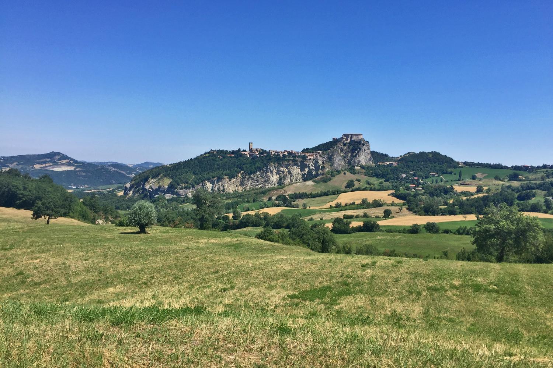 SocialTrek   Piccola storia sul cammino di San Francesco