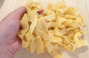 Italian Cooking Class in Bologna: Fresh Pasta for the Soul
