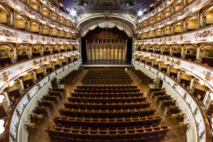 Visitare i Teatri Storici #inEmiliaRomagna