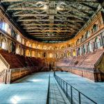 Teatro Farnese di Parma | Ph Fashion for Travel