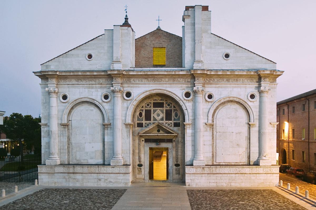 Malatestiano Temple (Rimini)