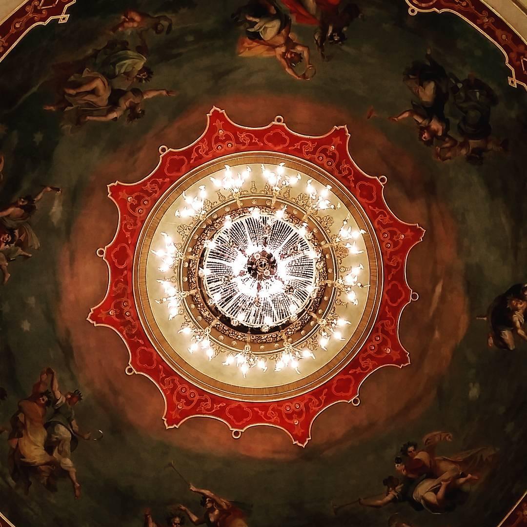 EmptyTeatroER | Il Teatro Regio di Parma