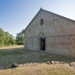 Parish Church in Santa Maria di Castello (Toano, Reggio nell'Emilia) | Ph. tryitaly.com