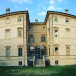 Villa Pallavicino, sede del museo Renata Tebaldi, Busseto @toochiclaura