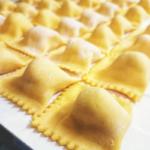 Tortelli, Parma City of Gastronomy, via Facebook