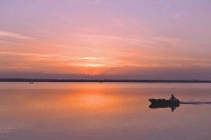 L'Emilia-Romagna e i suoi tramonti: dove ammirare i più belli