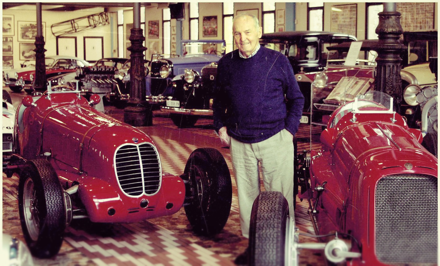 "Maserati ""Umberto Panini"" Collection (Modena)"
