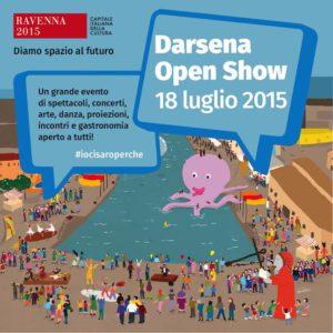 [ParlamiditER] 10 consigli su come godersi il Darsena Open Show di Ravenna