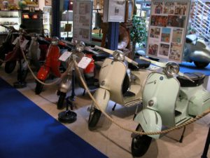 [MotorValley Presents] The Vespa Museum of Ravenna