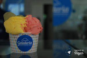 [ParlamiditER] Imparare a fare il gelato in Italia