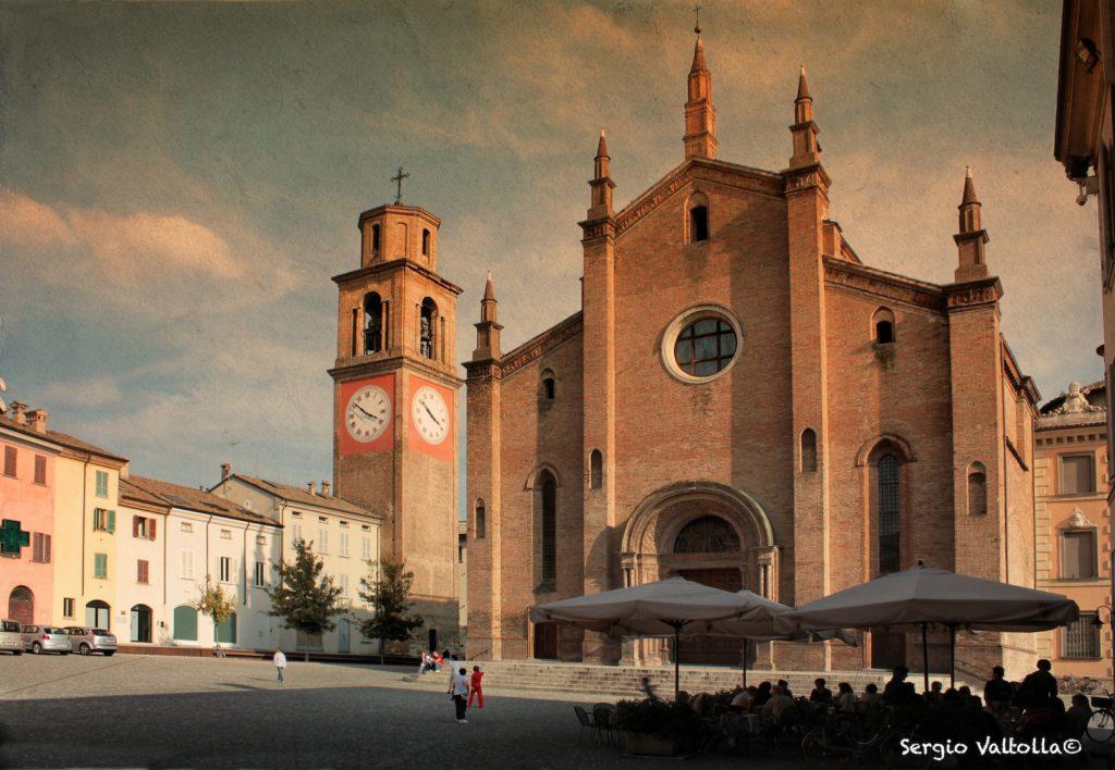 Fiorenzuola - Foto di Sergio Valtolla