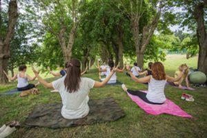 Wellness Week- Benessere per tutti (i gusti)