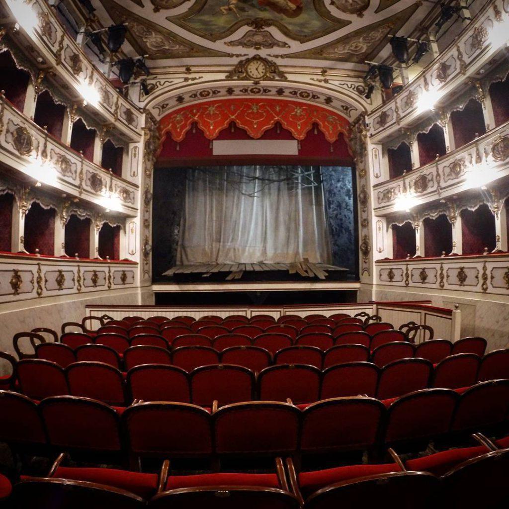 Teatro Verdi @zillo666