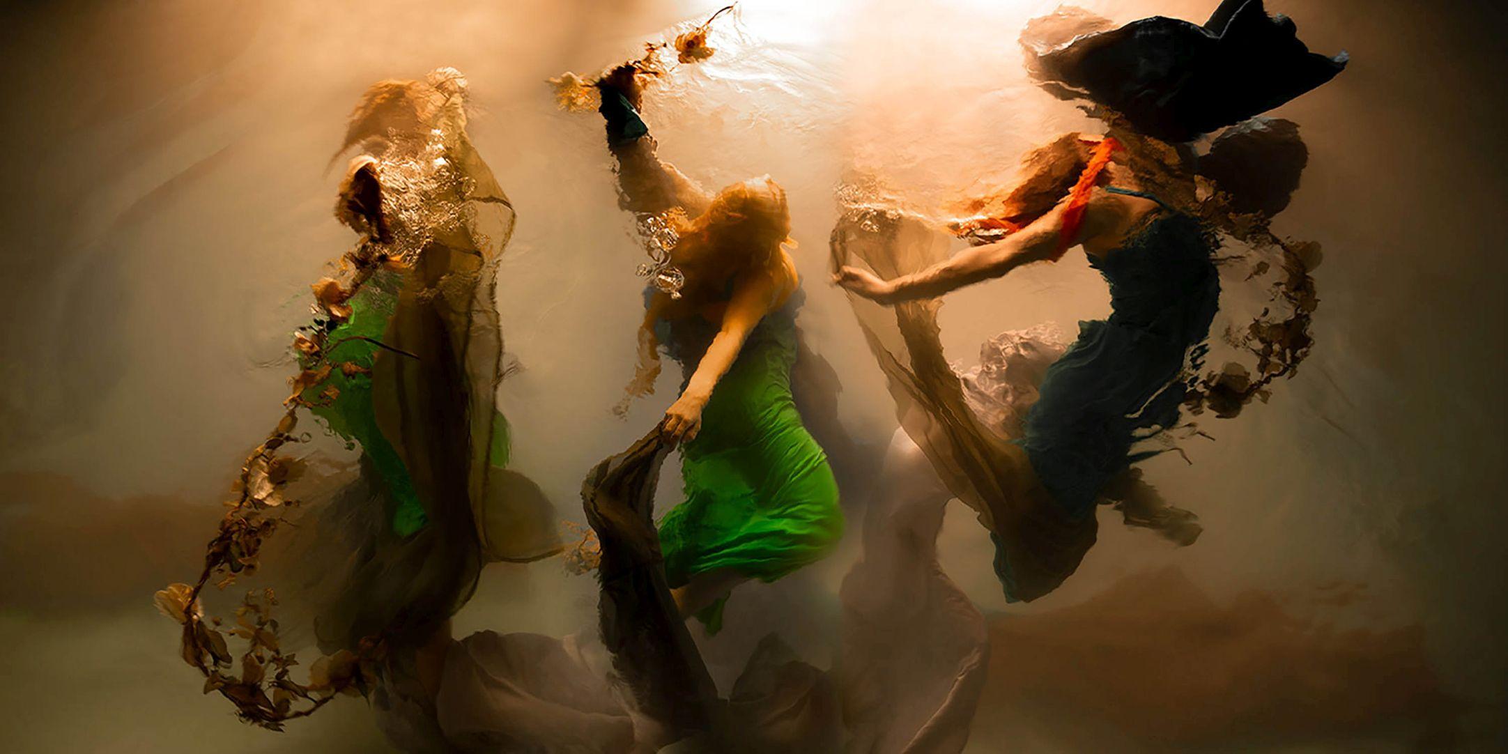 ©Christy Lee Rogers, Metamorphosis