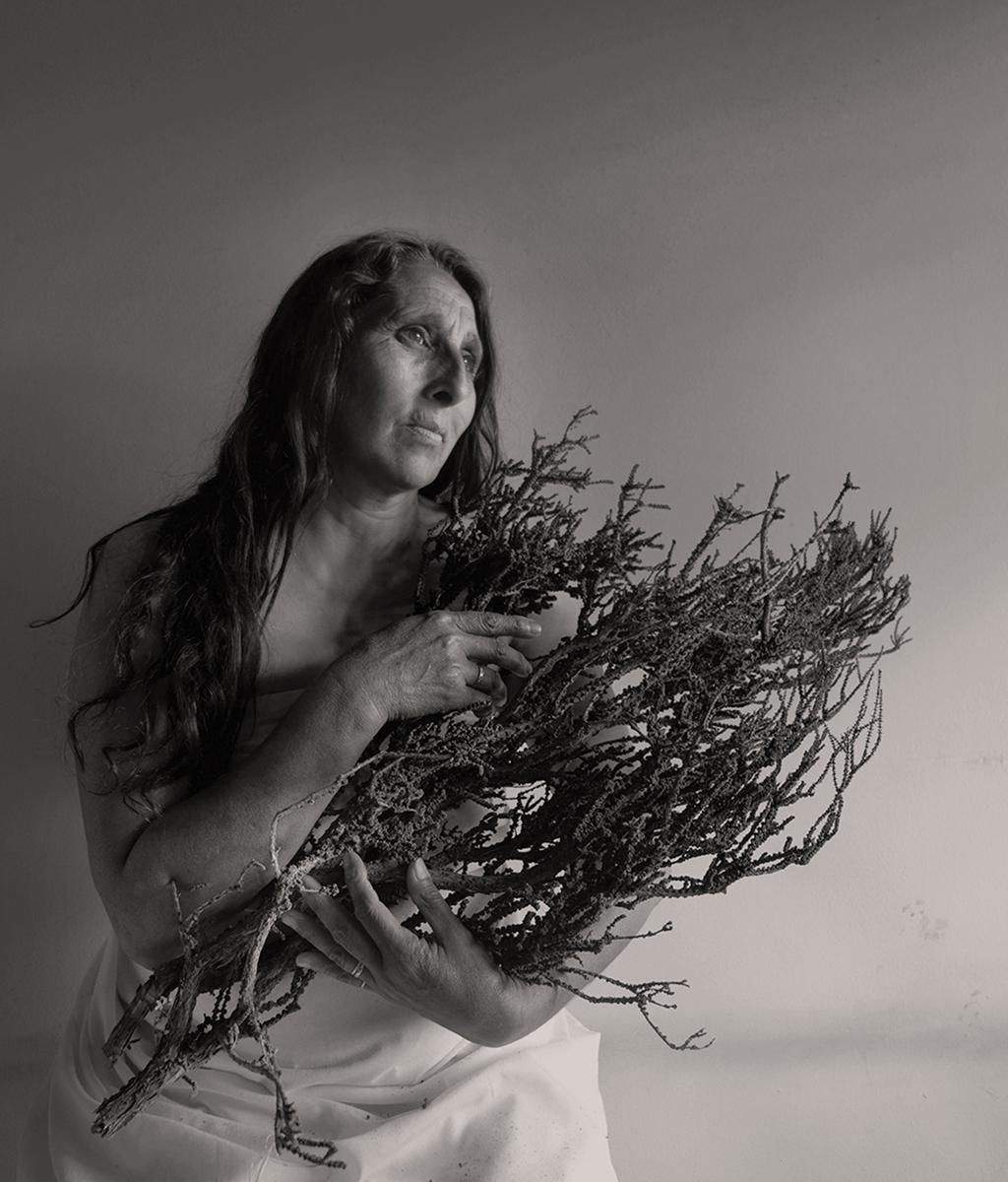 © Giulia Gatti, Su mia madre tira vento, Premio Marco Pesaresi 2020