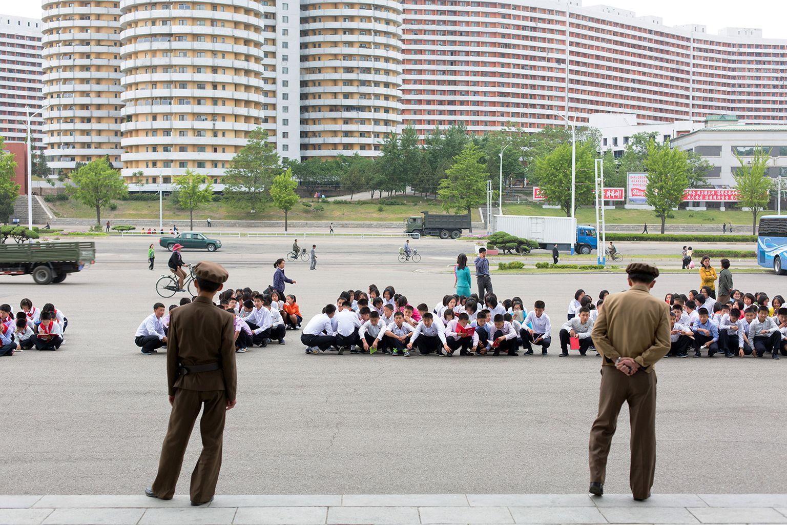 ©Filippo Venturi, Korean Dream