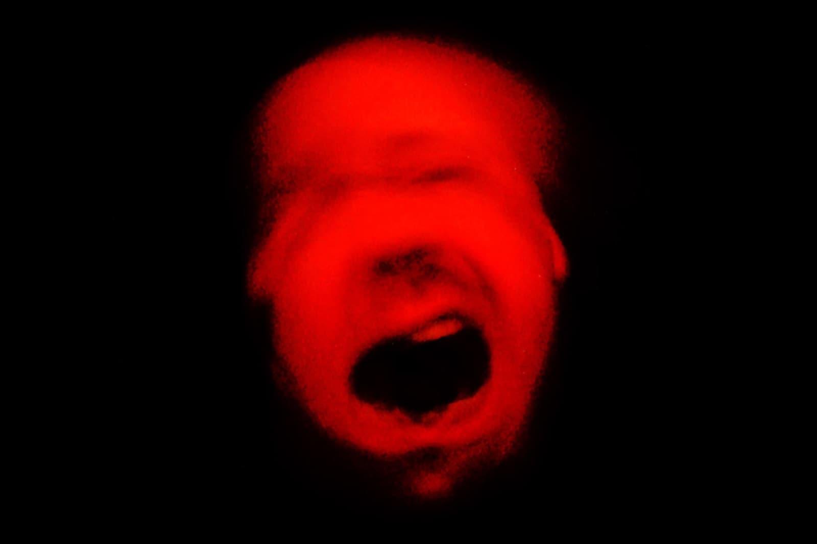 Michele di Donato, Brain Damage, ColornoPhotoLife