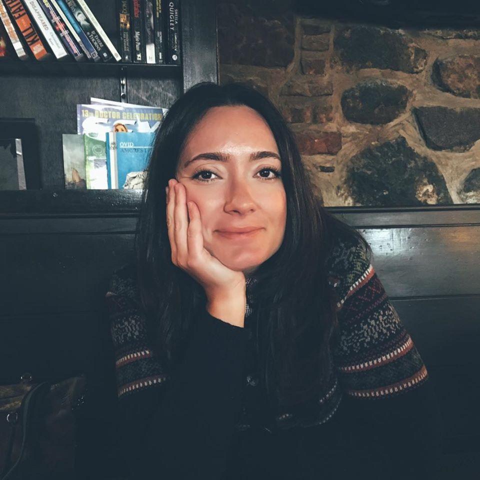 Alessandra Pradelli