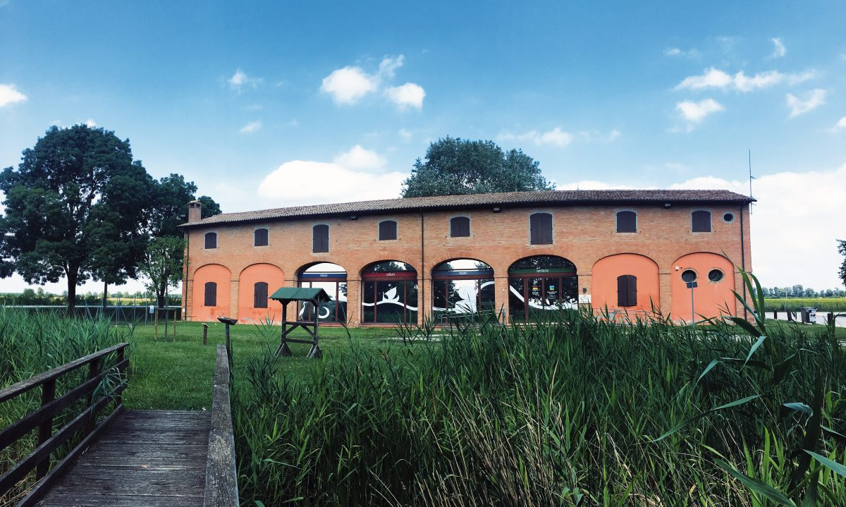 Argenta (FE), Museo delle Valli, ph. GrandTour Emilbanca
