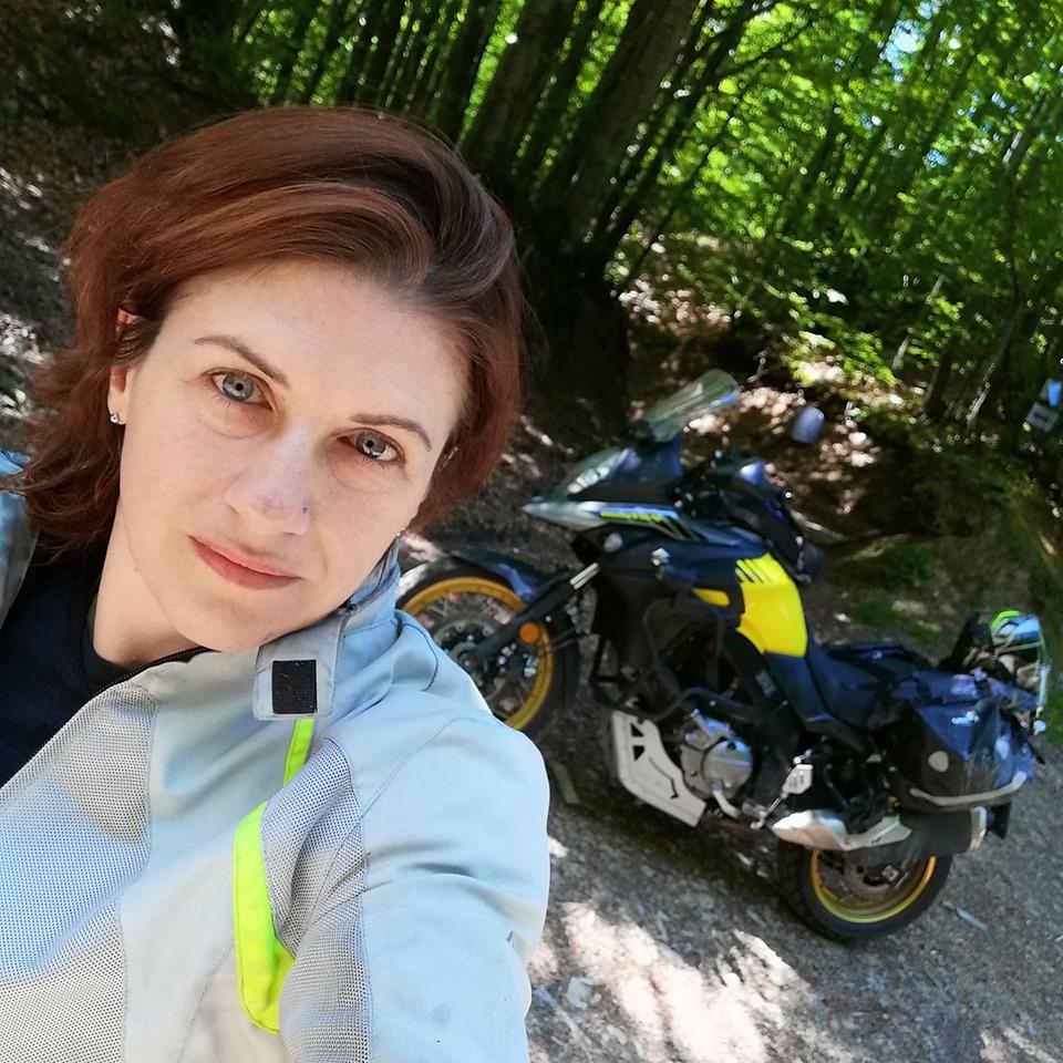 Nadia Giammarco