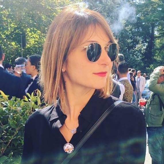Elisa Mazzini
