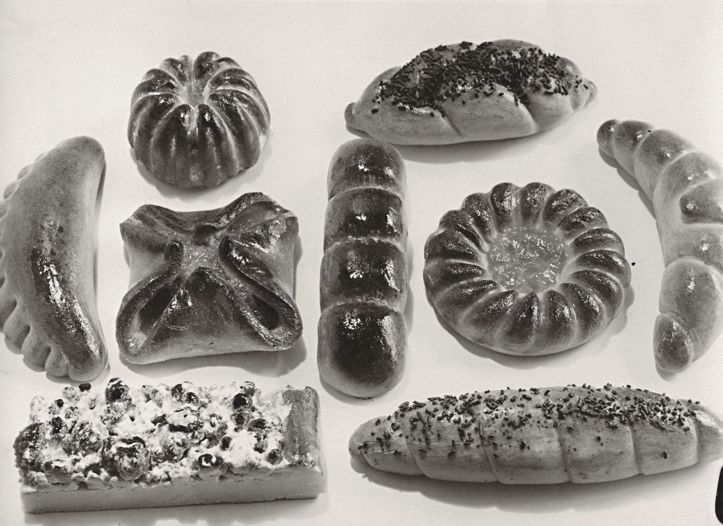 Hans Finsler, Senza titolo / Untitled, 1928, Courtesy Fondazione Rolla, Bruzella