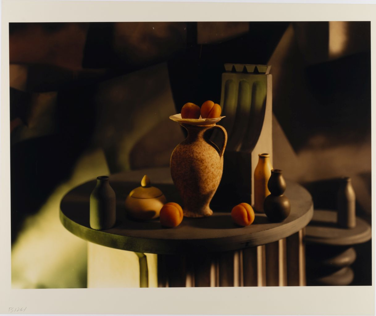Jan Groover, Senza titolo / Untitled, circa 1988-1989 © Musée de l'Elysée, Lausanne – Jan Groover Archives